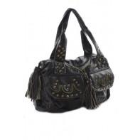 Dámska taška - vybíjaná