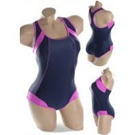Dámske plavky - tenký pás sport