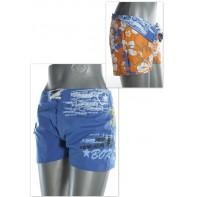 Plavky - obojstranné šortky