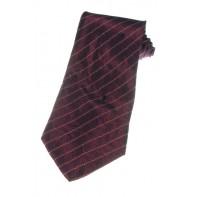 Kravata pásiky s kamienkami