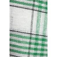 Kuchynská utierka karovaná 60x40cm, 100% Bavlna