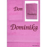 Uterák DOMINIKA, 90x50cm, rôzne farby