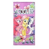 Plážová osuška My Little Pony Cooler