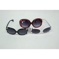 Dámske slnečné okuliare Clout, UV 400