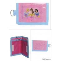 Peňaženka Disney princezné