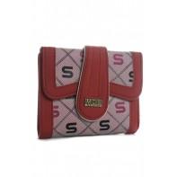 Dámska peňaženka - S