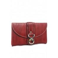 Dámska peňaženka - cvok, menšia