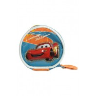 Peňaženka Disney - Cars okruhlá