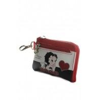 Peňaženka a kľúčenka Betty Boop