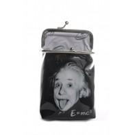 Mincovka, peňaženka A. Einstein