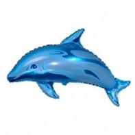 Balón - delfín 42 cm