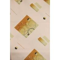 Teflónový obrus - priemer 130 cm