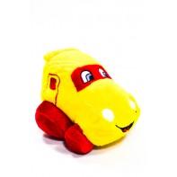 Plys.zlte auto, C-31-V70686