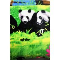 Deka pandy 150*200cm