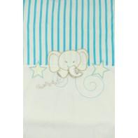 Detská deka, paplónik - Sloník