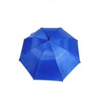Dáždnik - jednofarebný, klasický 110cm, C-34-1101