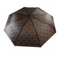 Dáždnik skladací kosoštvorce