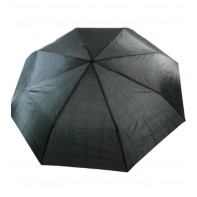 Skladací dáždnik štvorčeky 25cm