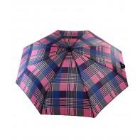 Dáždnik skladací farebné štvorce