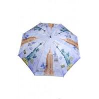 Dáždnik mesto - klasický