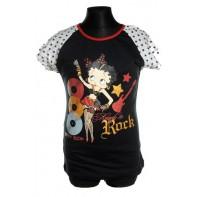 Detský komplet - Betty Rock