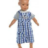 Komplet detský - nohavice na traky
