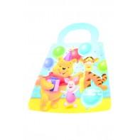 Párty taška Macko Pooh 6 ks, C-4-9911