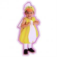 Detský kostým - malý káčer