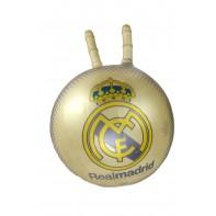 Lopta na skákanie Real Madrid 50 cm, C-43-1607