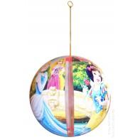 Princess lopta na gumičke