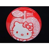 Plytký tanier  Hello Kitty