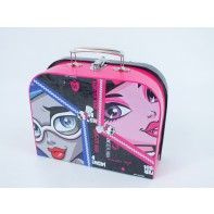 Detský kufrík Monster High