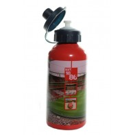 Flaša Arsenal alluminium 500 ml