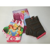 Cyklistické rukavice Princess /47-35355/