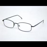 Dioptrické okuliare tenký rám 0,5 až 4,0,