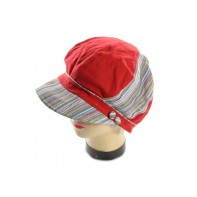 Dámsky baret - pásy