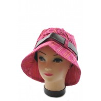 Dámsky klobúk opasok