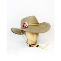 Klobúk cowboy
