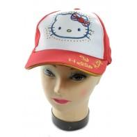 Detská šiltovka Hello Kitty, C-5-E12F4018