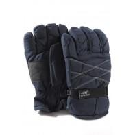 Pánske hrubé zimné rukavice