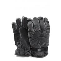 Pánske lyžiarske rukavice na suchý zips