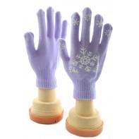 Dievčenské rukavice Ski Bum