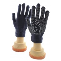 Chlapčenské rukavice- skater