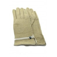 Dámske látkové rukavice