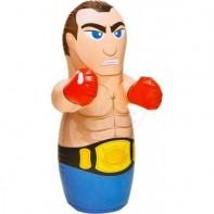 3-D box wrestler nafuk.91cm