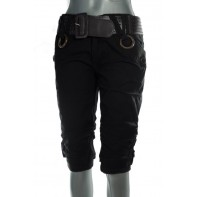 Nohavice dámske - trojštvrťové