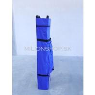 Púzdro na altánok 3x6 - modrá