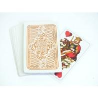 Hracie karty - sedmové