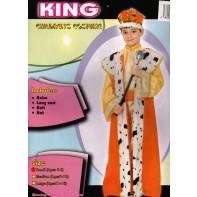 Kostým kráľ, C-7-87114