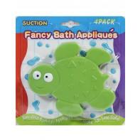 Detská prísavka do kúpeľne - korytnačka